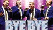 Bye Bye Baby - The Story of Frankie Valli and the Four Seasons.