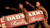 Dad's Army Radio Show