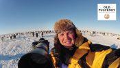 Doug Allan: Wild Images, Wild Life