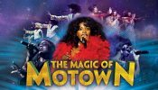 Rescheduled - The Magic Of Motown
