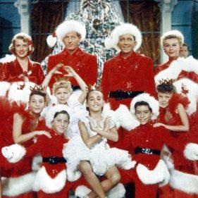 White Christmas (U) - Classic Cinema