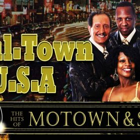 Soultown USA