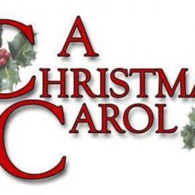 A Christmas Carol- Cancelled