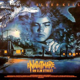 A Nightmare On Elm Street (18) Classic Film Night