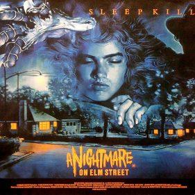 A Nightmare On Elm Street (18) Classic Film Night
