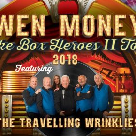 Owen Money's Jukebox Heroes 2 Tour