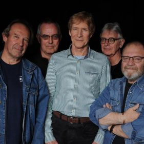 The Blues Band : 40 years and back for more