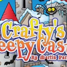 Crafty's Creepy Castle