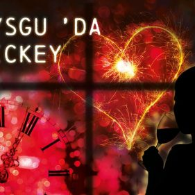 Rescheduled - Cysgu 'Da Mickey