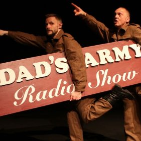 Cancelled - Dad's Army Radio Show