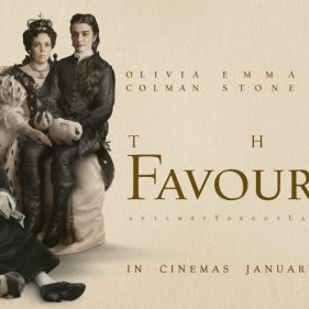 The Favourite (15)