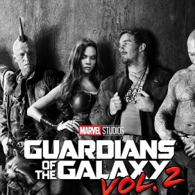 Guardians of The Galaxy Vol 2 (12A)