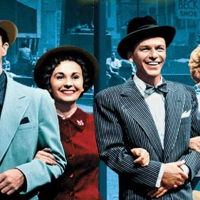 Guys and Dolls (U)
