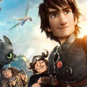 How To Train Your Dragon: The Hidden World (PG)