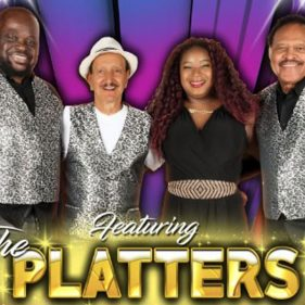 Soultown USA featuring The Platters