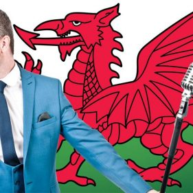 St. David's Day with Lee Gilbert & his big band
