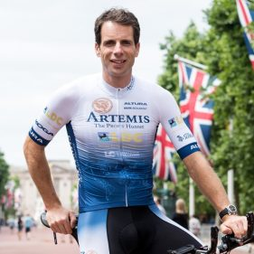 Mark Beaumont - Around the world in 80 days