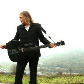 Mike Peters presents The Alarm Hurricane Of Change Acoustic Tour 2019