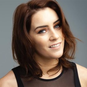 Performing Masterclass with Lucie Jones - Participation