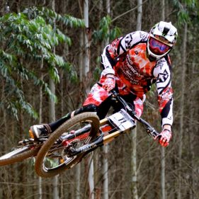 Steve Peat: Bikes and Beers