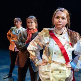Shakespeare Schools Festival 2019
