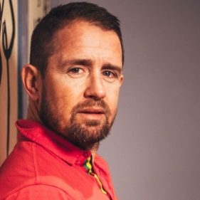 Rescheduled: An Evening with Shane Williams
