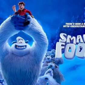 Kids Club - Smallfoot (PG)
