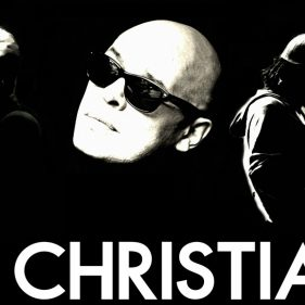 The Christians **CANCELLED**