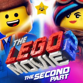 The Lego Movie- The Second Part (U)