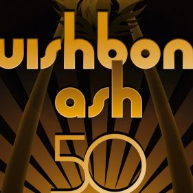 Wishbone Ash: 50th Anniversary Tour
