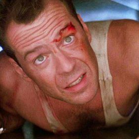 Die Hard (15) - Classic Film Night