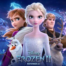 Frozen 2 (PG)