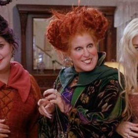 Kids Club: Halloween Party & Hocus Pocus (PG)