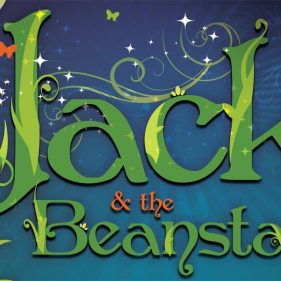 Jack & The Beanstalk - Christmas 2018