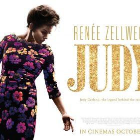 Judy (12A)