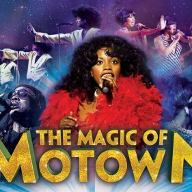 Wedi'i ad-drefnu: The Magic Of Motown