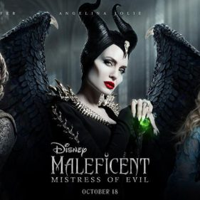 Maleficent: Mistress Of Evil (PG)
