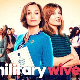 Cancelled - Military Wives (12A)