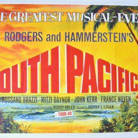 South Pacific (U)