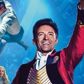 The Greatest Showman (PG)