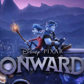 Onward (PG)