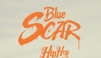 Blue Scar