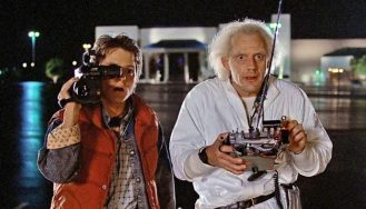 Back to The Future (PG) Classic Film Night