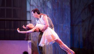 Ballet Cymru: Romeo a Juliet