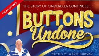 Buttons Undone - the adult panto