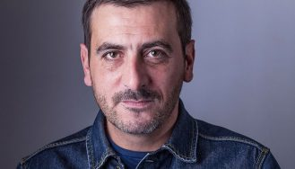 Cancelled - An Afternoon With Chris Gascoyne