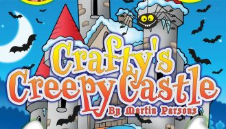Crafty's Creepy Castle