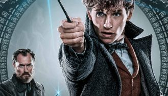 Fantastic Beasts: The Crimes of Grindelwald (12A)
