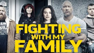 Fighting With My Family (12A)