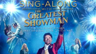Sing-Along: The Greatest Showman (PG)